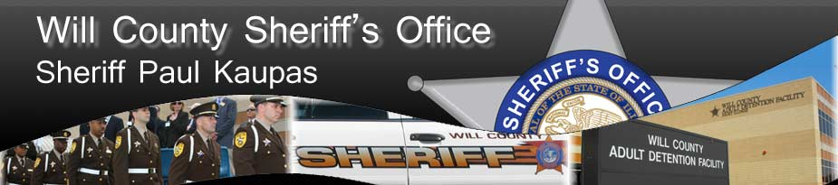 Sheriff's Office Banner