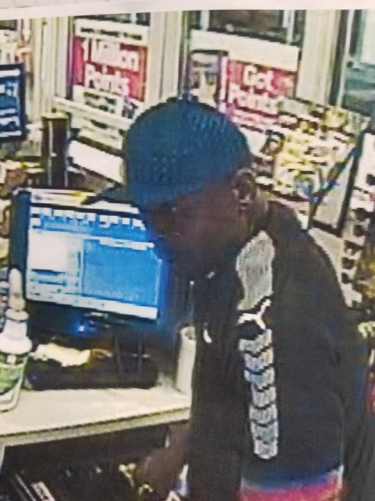 SEEKING PUBLIC'S HELP IN IDENTIFICATION OF ARMED ROBBERS - FRANKFORT TOWNSHIP