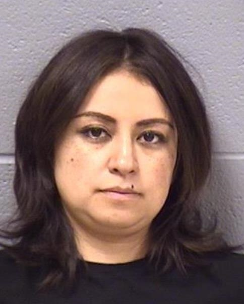 THOUSANDS OF DOLLARS STOLEN FROM HOMER GLEN LANDSCAPING COMPANY - FORMER EMPLOYEE ARRESTED