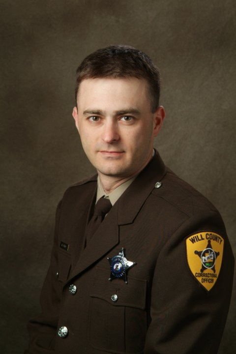 WILL COUNTY SHERIFF'S ADULT DETENTION CENTER ANNOUNCES THE PASSING OF CORRECTIONAL OFFICER