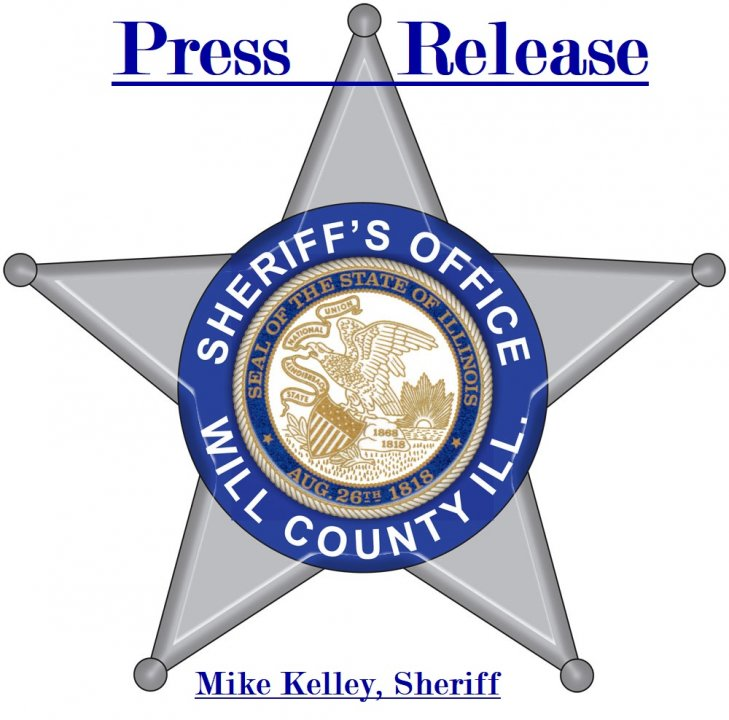 WILL COUNTY SHERIFF'S OFFICE REOPENS FACILITIES TO THE PUBLIC