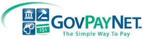 GovPayNet Online Portal to Pay Inmate Bail